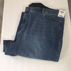 Venezia for Lane Bryant jeans
